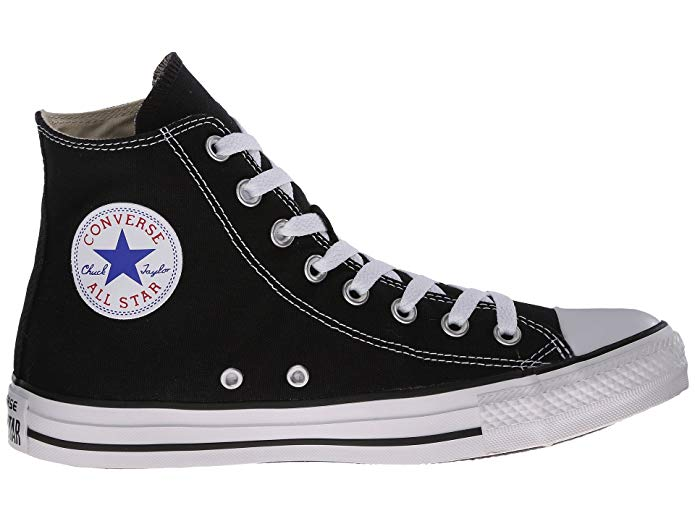 28cc2d8177e8 Stylish Converse Chuck Taylor All Star Shoes - Live For BBALL